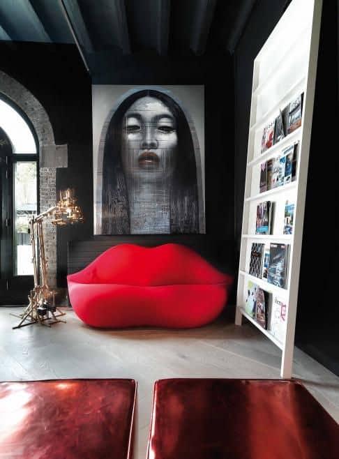pop art iç mekan tasarımı (11)