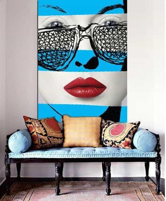 pop art iç mekan tasarımı (4)