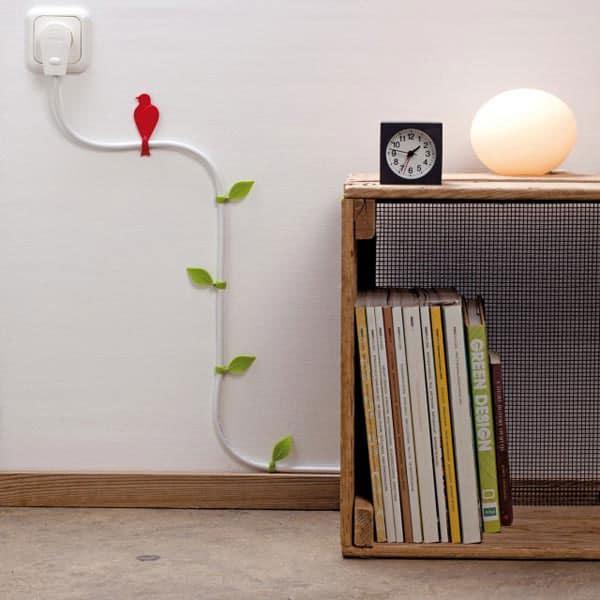 Can Sıkıcı Elektrik Kablolarını Ortadan Kaldıracak 14 Kendin Yap Fikri (5)
