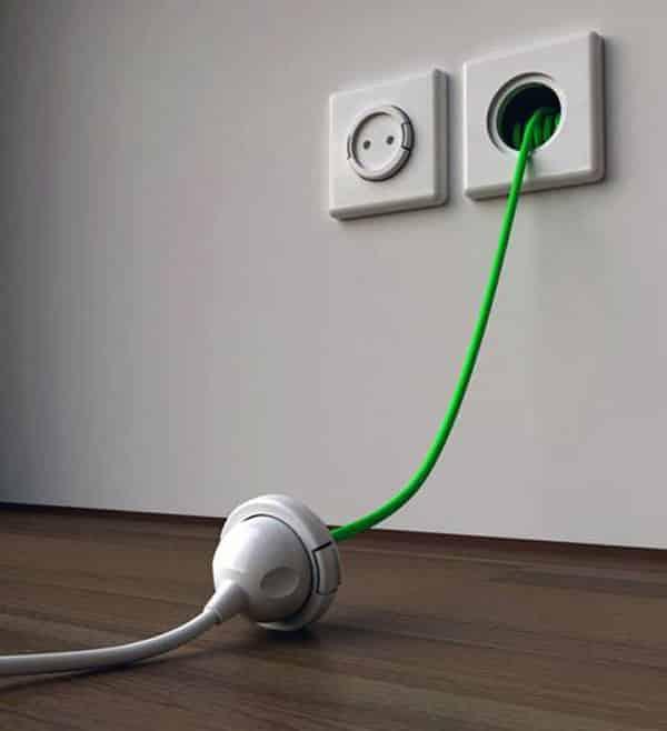 Can Sıkıcı Elektrik Kablolarını Ortadan Kaldıracak 14 Kendin Yap Fikri (8)