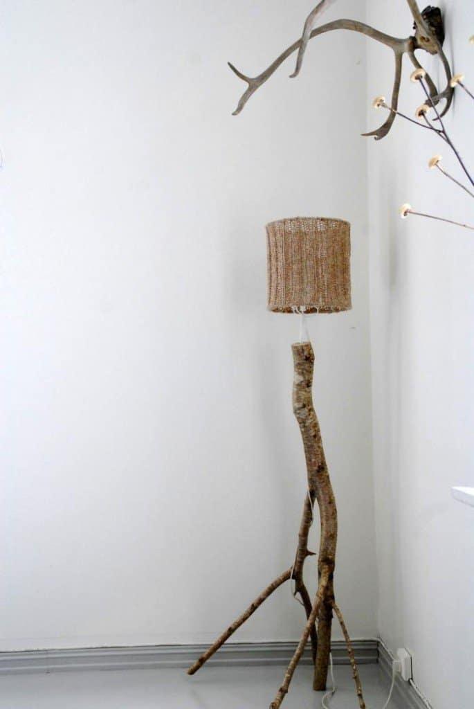 Huş Ağacı İle İç Mekan Dekorasyon Fikirleri (11)