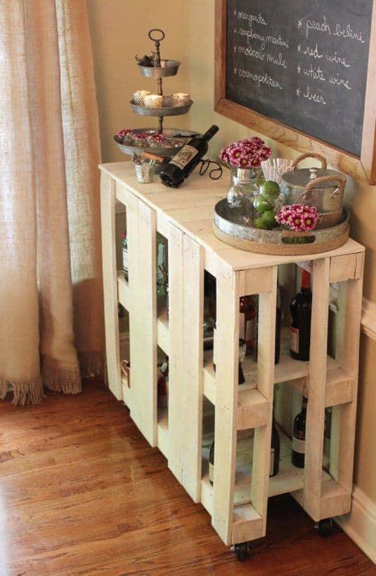 Evinizi Güzelleştirmek İçin 17 Kendin Yap Fikirleri (1)