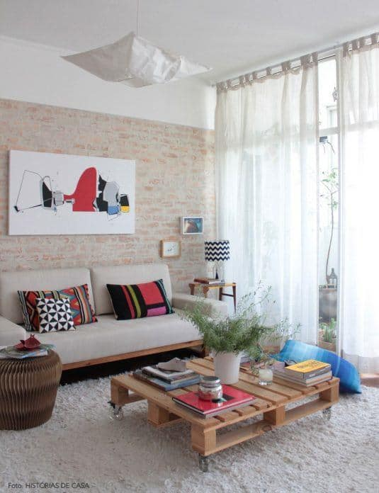 Evinizi Güzelleştirmek İçin 17 Kendin Yap Fikirleri (10)