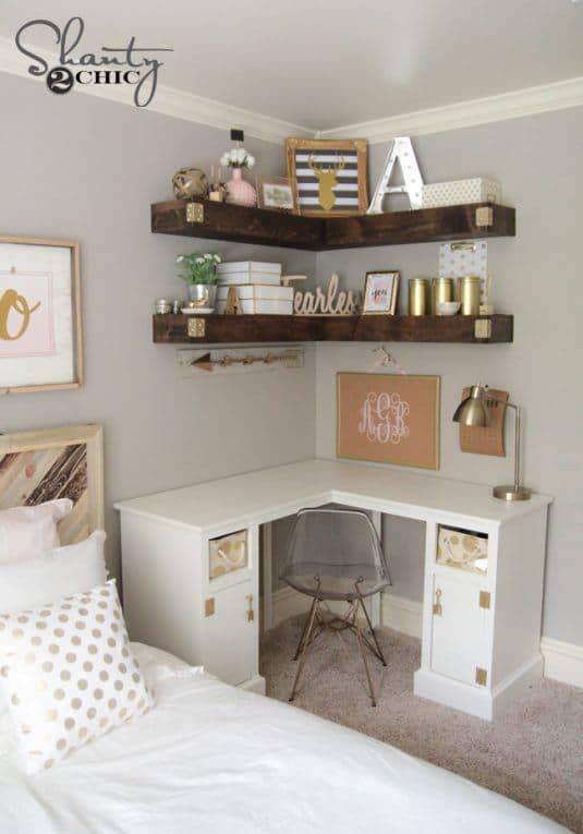 Evinizi Güzelleştirmek İçin 17 Kendin Yap Fikirleri (12)