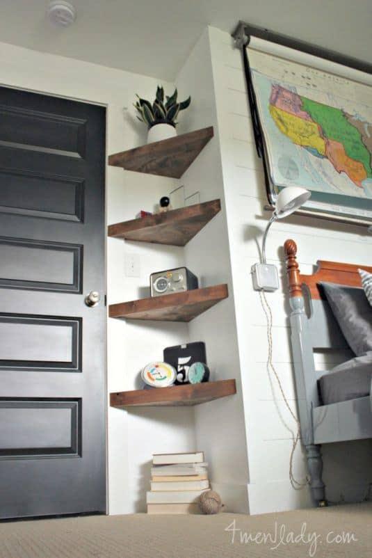 Evinizi Güzelleştirmek İçin 17 Kendin Yap Fikirleri (7)