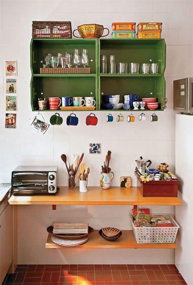 Evinizi Güzelleştirmek İçin 17 Kendin Yap Fikirleri (9)
