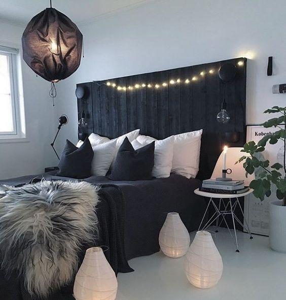 Evli ciftler icin yatak odası dekorasyonu (11)