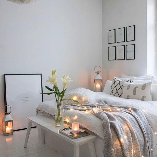 Evli ciftler icin yatak odası dekorasyonu (35)