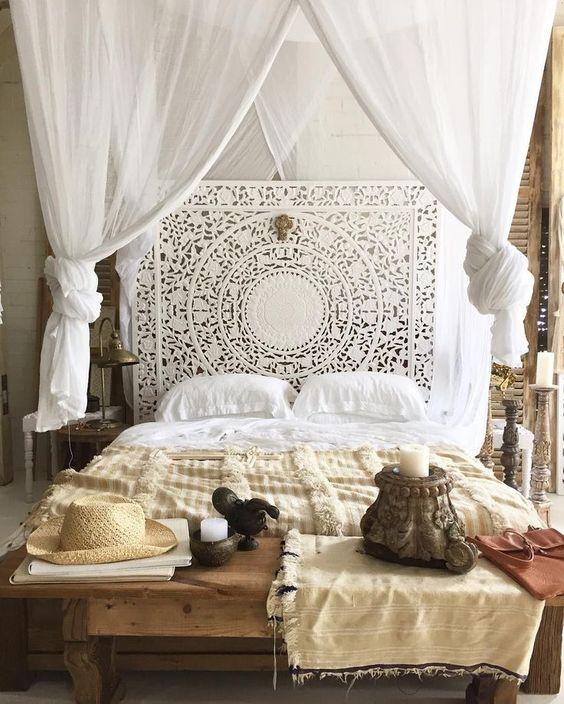 Evli ciftler icin yatak odası dekorasyonu (4)
