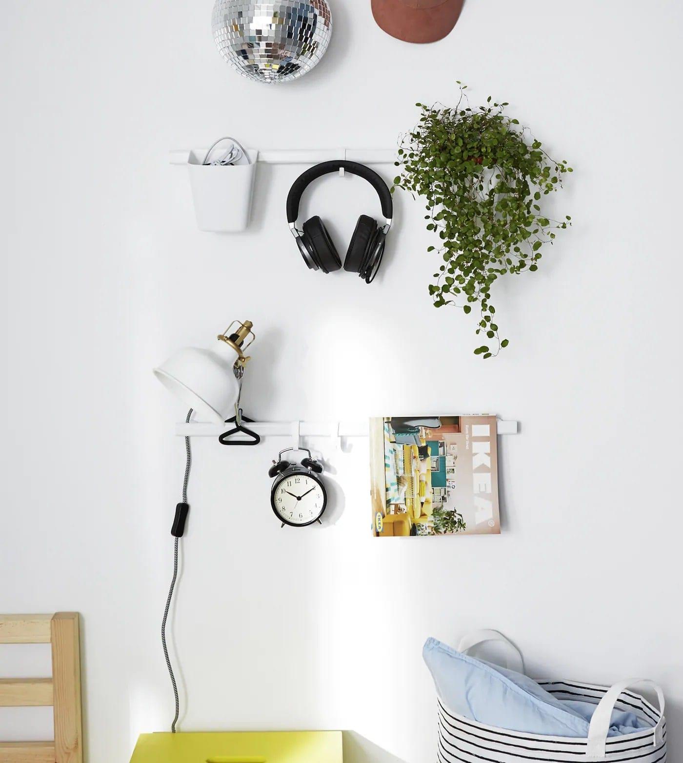 ikea duvar aksesuarlari ile dekorasyon fikirleri (36)-min-min