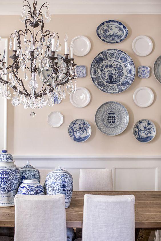 Japon Porseleni Dekorasyonu Ile Ev Dekorasyonu Fikirleri (26)