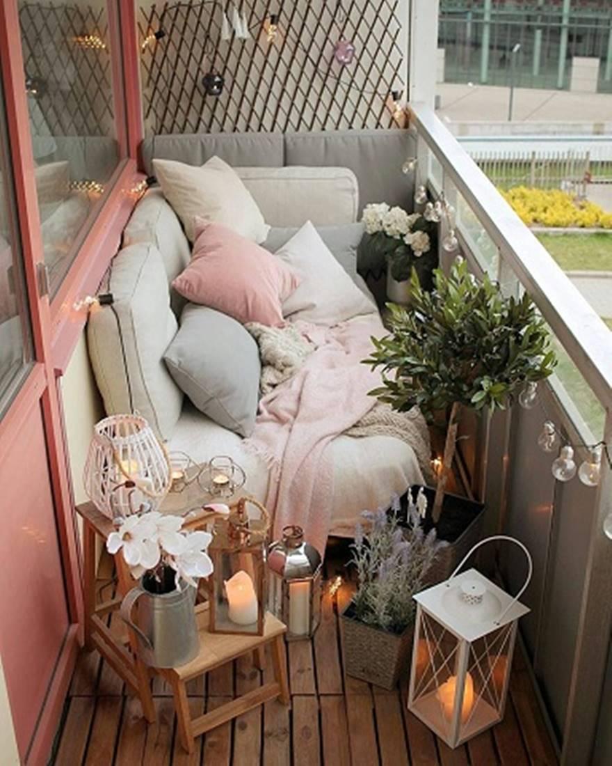 Kucuk Balkon Dekorasyonu Fikirleri Fotograf Galerisi (57)