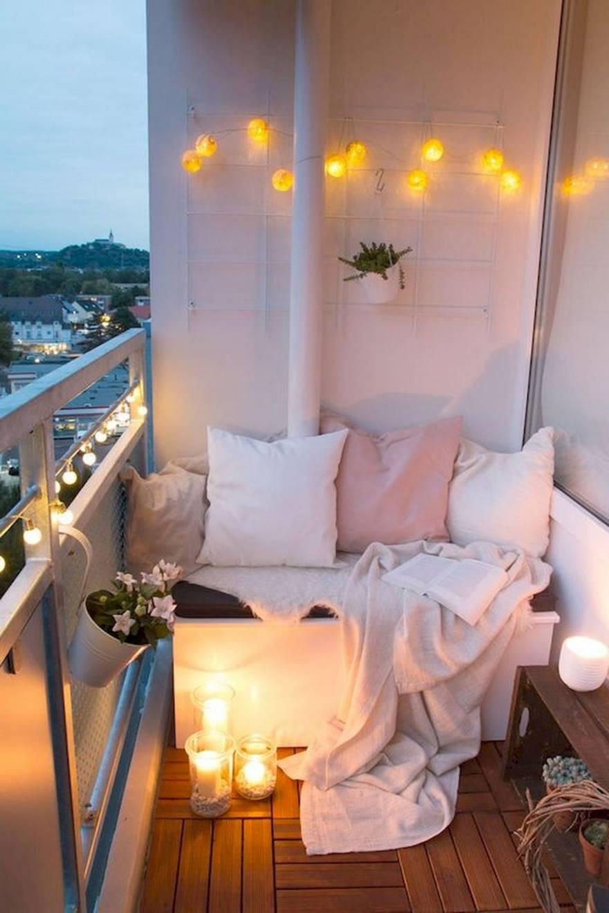 Kucuk Balkon Dekorasyonu Fikirleri Fotograf Galerisi (8)