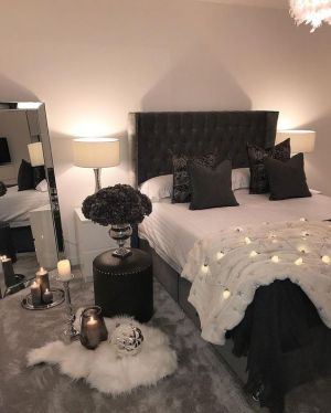 Evli ciftler icin yatak odası dekorasyonu (15)