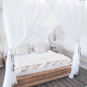 Evli ciftler icin yatak odası dekorasyonu (19)