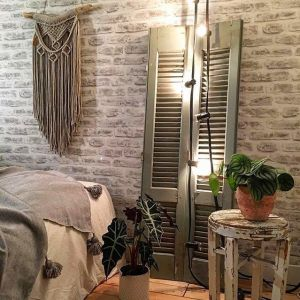 Evli ciftler icin yatak odası dekorasyonu (27)