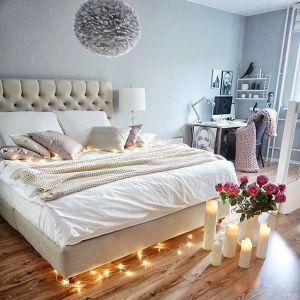 Evli ciftler icin yatak odası dekorasyonu (33)