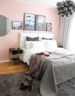 Evli ciftler icin yatak odası dekorasyonu (42)