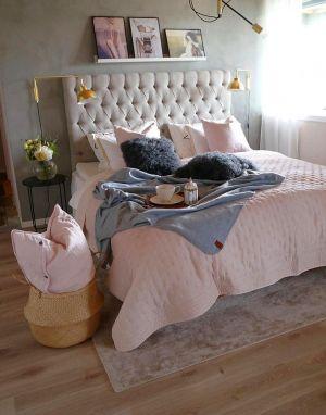 Evli ciftler icin yatak odası dekorasyonu (45)