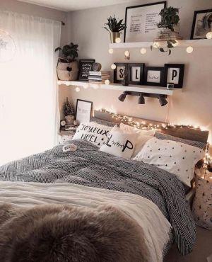 Evli ciftler icin yatak odası dekorasyonu (7)