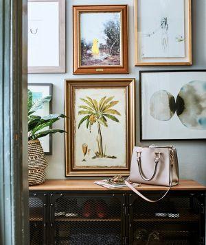 ikea duvar aksesuarlari ile dekorasyon fikirleri (1)