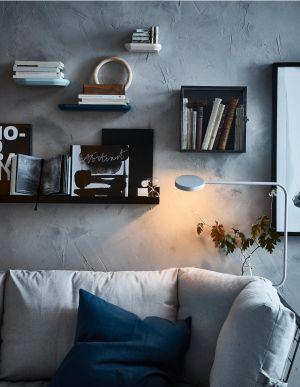 ikea duvar aksesuarlari ile dekorasyon fikirleri (2)-min