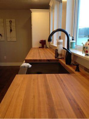 Kasap Tahtası Mutfak Tezgahi (19)