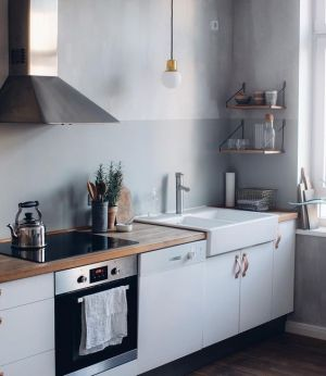 Kasap Tahtası Mutfak Tezgahi (5)