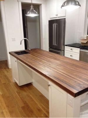 Kasap Tahtası Mutfak Tezgahi (9)