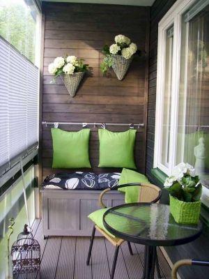 Kucuk Balkon Dekorasyonu Fikirleri Fotograf Galerisi (25)