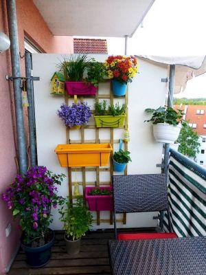 Kucuk Balkon Dekorasyonu Fikirleri Fotograf Galerisi (32)