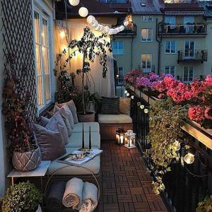 Kucuk Balkon Dekorasyonu Fikirleri Fotograf Galerisi (34)
