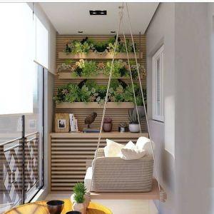 Kucuk Balkon Dekorasyonu Fikirleri Fotograf Galerisi (45)