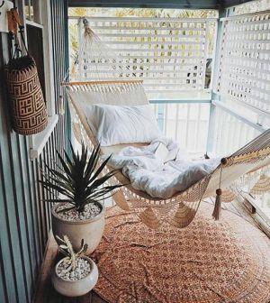 Kucuk Balkon Dekorasyonu Fikirleri Fotograf Galerisi (49)
