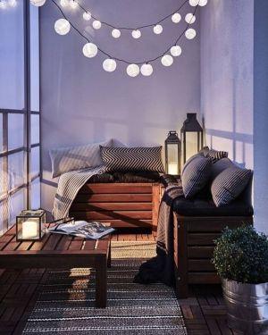 Kucuk Balkon Dekorasyonu Fikirleri Fotograf Galerisi (60)