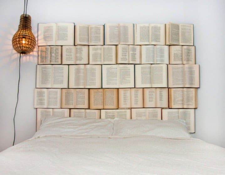 Kitap Yatak Bazası