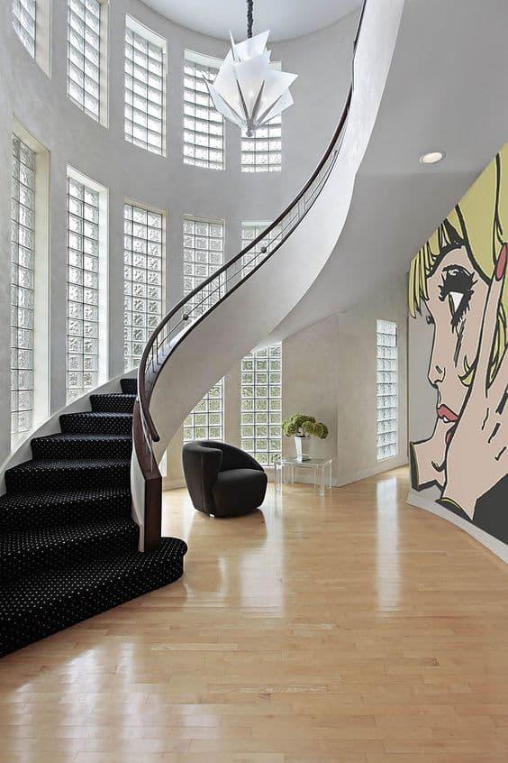 pop art iç mekan tasarımı (12)