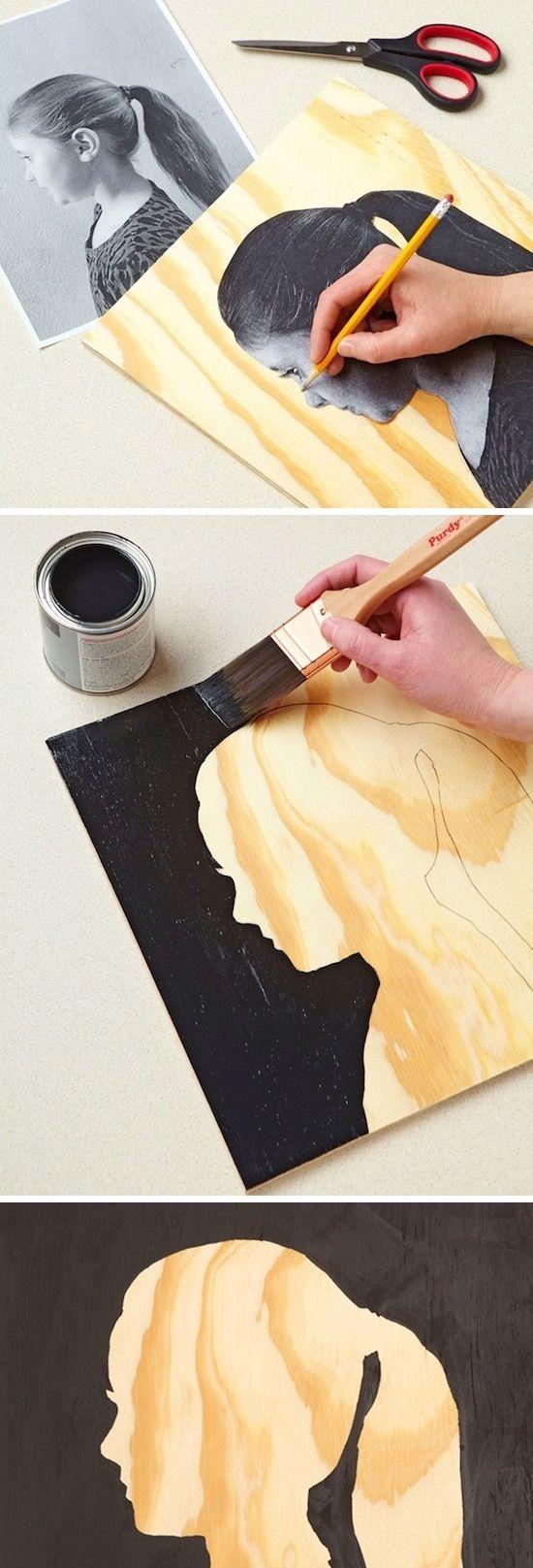 Haftasonu İçin 25 Özgün Duvar Dekorasyonu Fikirleri (23)