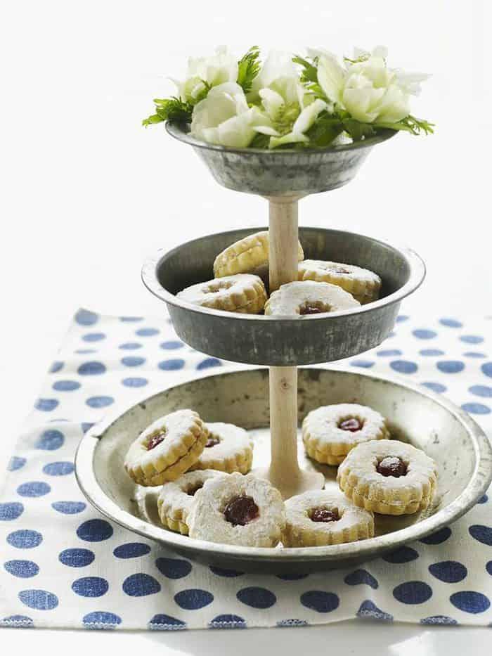 Eski Mutfak Gereçleri İle 40 Geri Dönüşüm Fikirleri (2)