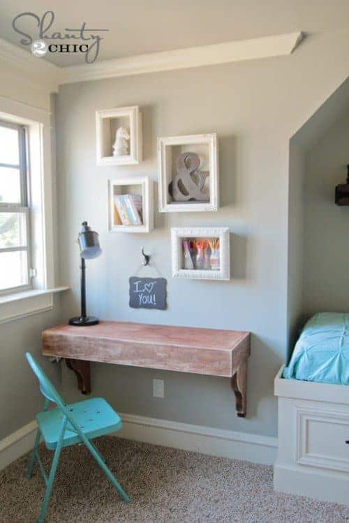 Evinizi Güzelleştirmek İçin 17 Kendin Yap Fikirleri (2)