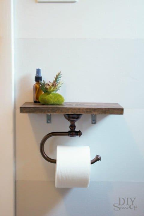 Evinizi Güzelleştirmek İçin 17 Kendin Yap Fikirleri (6)