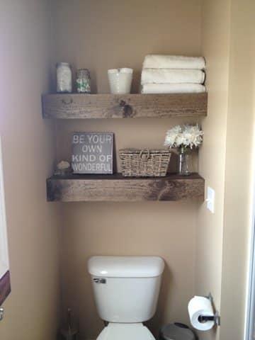 Evinizi Güzelleştirmek İçin 17 Kendin Yap Fikirleri (8)
