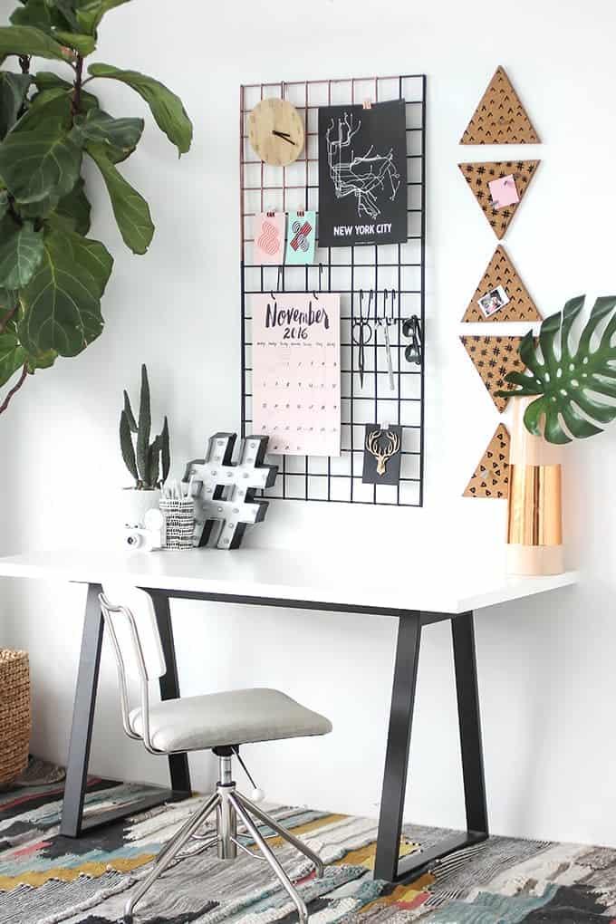 2017 model 50 farkl kendin yap fikirleri ncele ve yapmaya ba la estetikev. Black Bedroom Furniture Sets. Home Design Ideas