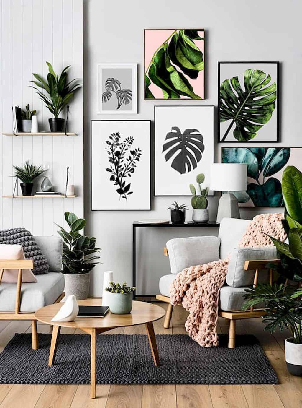 ev dekorasyonu fikirleri rehberi