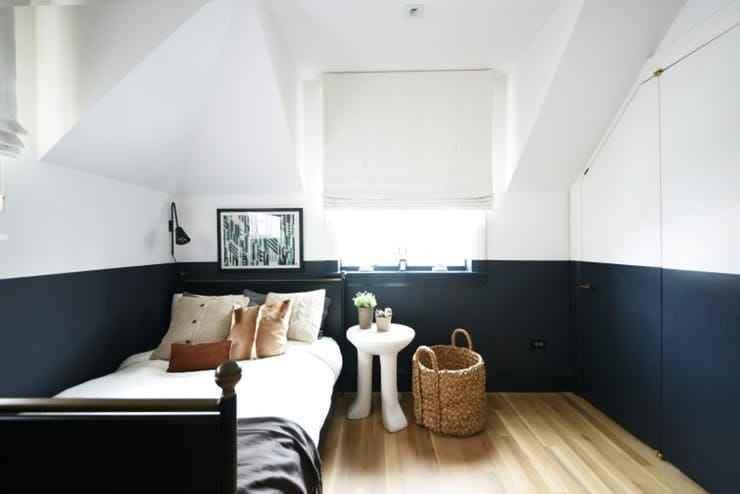 Ev Dekorasyonunda Duvar Boyama önerileri Ve Uygulama Yöntemleri Ev