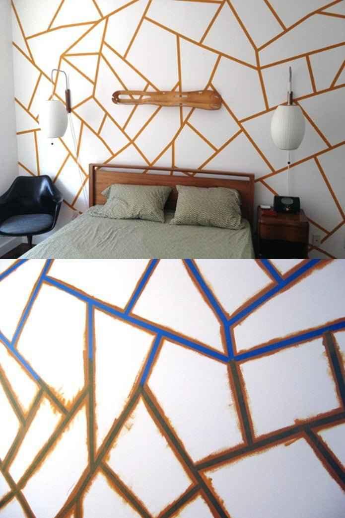 Ev Dekorasyonunda Duvar Boyama Onerileri Ve Uygulama Yontemleri Ev Dekorasyonu Rehberi Bolum 2 Estetikev