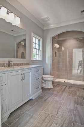 country tarzı banyo dekorasyonu fikirleri (1)