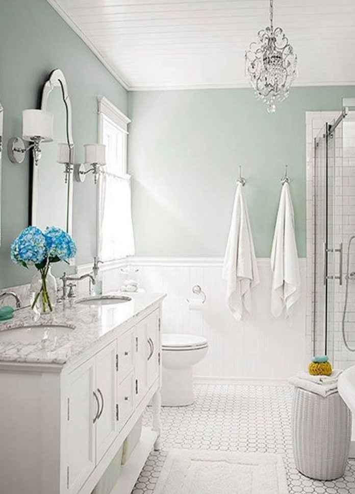 country tarzı banyo dekorasyonu fikirleri