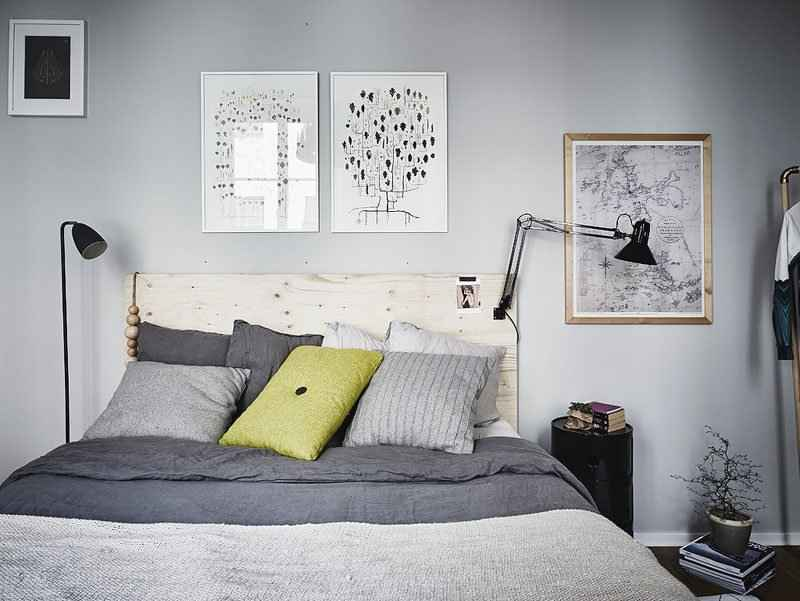 yatak odası dekorasyonunda dikkat edilmesi gerekenler
