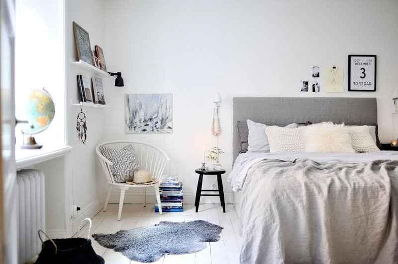 yatak oda dekorasyonunda dikkat edilmesi gereken 7 detay